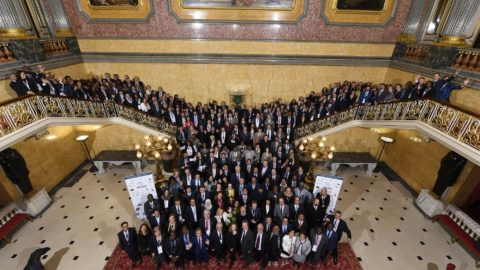 Lancaster House Reception —Day 2