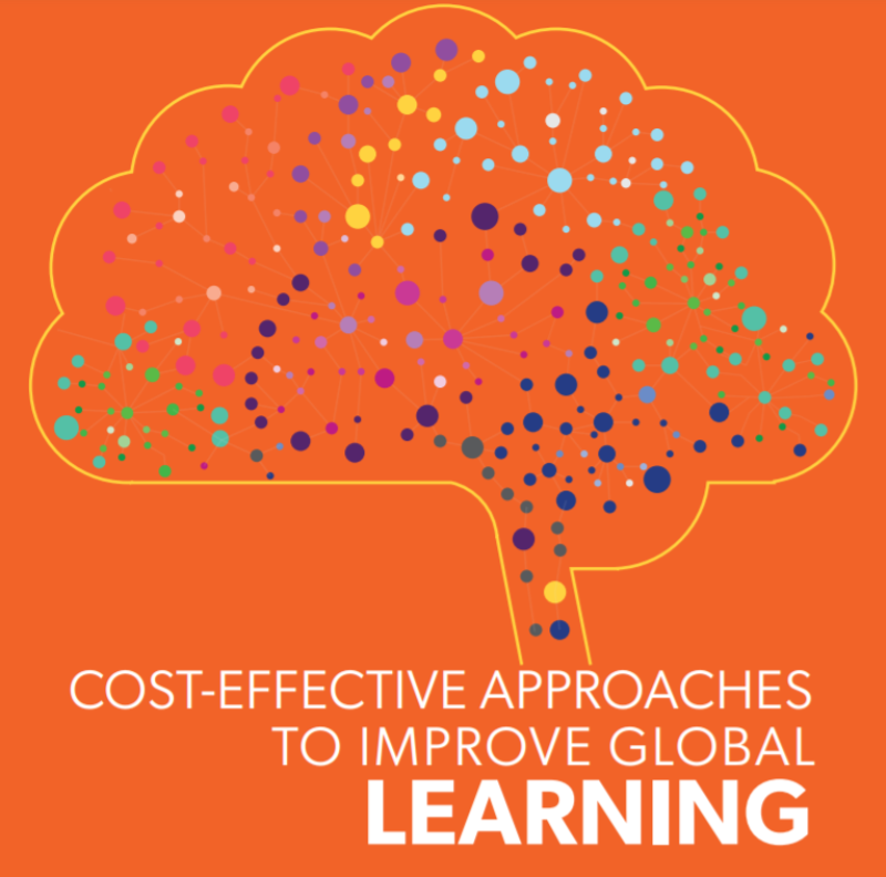 FCDO and World Bank report: Cost-effective ways to improve global learning